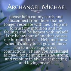 I pray to Archangel Michael every day. He hears everyones prayers and honors those who are in the light and have pure hearts. Spiritual Prayers, Prayers For Healing, Spiritual Guidance, Archangel Prayers, Archangel Michael, Michael Angel, Angel Quotes, Angel Guidance, A Course In Miracles