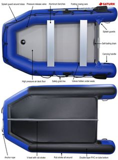 Our Extra Wide Saturn Tender is our newest model and is a perfect compliment for your sailboat or yacht. It's a lightweight inflatable boat with the added width to improve performance and increase passenger and gear capacity. Marine Grade Plywood, Sport Boats, Inflatable Boat, Relief Valve, Fish Crafts, Outboard Motors, Dinghy, Electric Motor, Beach Chairs