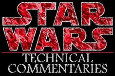 Star Wars Technical Commentaries, or SWTC, are a set of detailed documents exploring the nature and limits of the technology of the Star Wars universe. They are maintained by Curtis Saxton, Ph.D. (Astrophysics) and located at TheForce.Net. His work is solely interested in establishing the limits and characteristics of Star Wars technology. Some topics brought up are the Endor Holocaust, firepower of the Death Stars, actual sizes and different models of Super Star Destroyers and many other…