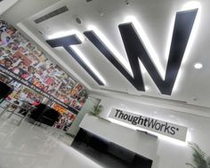 ThoughtWorks Chennai Office