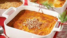 Helppo porkkanalaatikko - K-ruoka