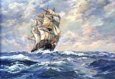 """InterNations quote: A ship in harbor is safe, but that is not what ships are built for"""" John A. Shedd"""