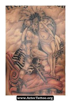 76929e92e Aztec Warrior, Amazing Tattoos, Cool Tattoos, Tatoos, Aztec Designs, Tattoo  Art, Mariana, Tattoo Designs, Tattoo Ideas