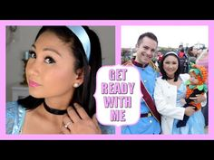 Get Ready With Me! Halloween! - YouTube