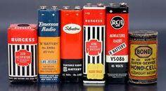 B Batteries
