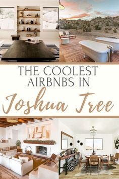 Here are the coolest Airbnbs to stay at in Joshua Tree, California! Best Airbnb rentals in Joshua Tree. Photo credits: Airbnb.com Usa Travel, Luxury Travel, Travel Tips, California Destinations, Travel Destinations, Airbnb Rentals, Hostel, Best Hotels, Kara