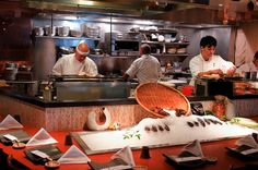 Tei Tei Robata Bar  2906 North Henderson Avenue  Dallas, TX 75206  (214) 828-2400  http://www.teiteirobata.com/