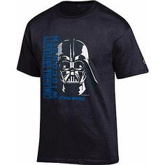 Champion Concordia University Wisconsin Star Wars T-Shirt $20.00