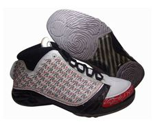 Greenie 731 Fresh Feet Jordan Retro 23