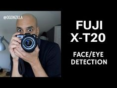 Fuji X-T20 Tutorial #6: Using the Remote App - YouTube
