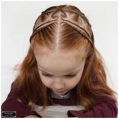 #headband with #hearts 💞💖💓 We want to Congratiolate the beautiful and sweet daughter of @goudhaartje.nl Happy birthday Lyvia 🎉✨💝 hope you have a great day 🌞🐴 #hair #hairstyle #instahair #hairstyles #hairdo #braid #plait #stunninghair #beautifulhair #longhair #braidinspo #hairoftheday #hairideas #beautifulhair #braidideas #hairofinstagram #hairfashion #coolhair #veselovatskaya_nastia #hotbraidsmara #love #cute #follow #modernsalon #behindthechair #braidsforlittlegirls