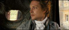 Simon Woods as Mr. Bingley