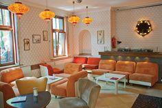 Cafe Franck Köln