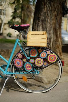 Bicycle Decor, Bicycle Rims, Bicycle Art, Velo Vintage, Vintage Bicycles, Vintage Diy, Dutch Bicycle, Push Bikes, Form Crochet