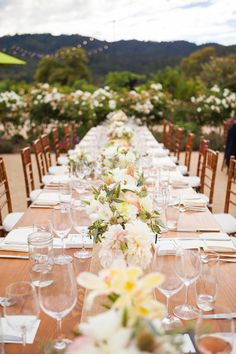 8 Rules for Finding a Wedding Caterer That's Right for You | Brides.com