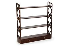 Julia Gray shelf - $499