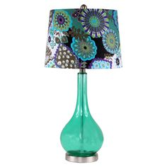 Playful table lamp