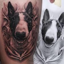 """Képtalálat a következőre: """"bullterrier tattoo"""""""