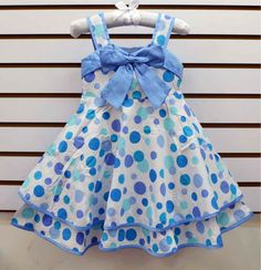 http://www.aliexpress.com/store/group/0-3Y-baby-dress/621900_251275078/2.html    new arrival 2013 summer fashion discounts sling blue dot with bow dresses for girls party dresses for children's dress
