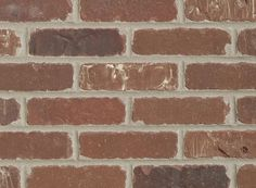 install your own brick accent wall, fairly easily and cheaply