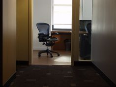 Back to Basics: Protect Your Back with Ergonomical chairs and Accessorize your Office
