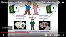 I blame John D. Reid for my inability to get much done yesterday -- with the exception of learning more about DNA research and exploring my own DNA matches. Dna Research, Blame, Genealogy, Dads, How To Get, Watch, Youtube, Cards, Parents