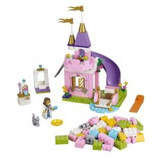 LEGO Juniors 10668 The Princess Play Castle * For more information, visit image link.Note:It is affiliate link to Amazon.