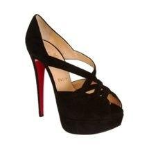 Christian Louboutin Lady Corset - HeelsFans.com
