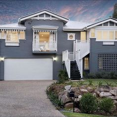 209 Best Queensland Architecture Images On Pinterest