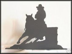 Barrel Racer Silhouette | Barrel Racing at Barrel Horse World Horses, friendy…