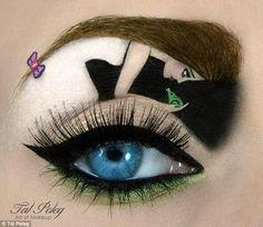 Tal Peleg...This Is CRAZY! | Modern Salon