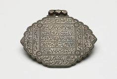 Photo of Amulet, Islamic, Iran