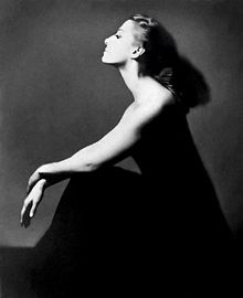 Image from www.sensator.ru Maya Plisetskaya - one of the world's greatest dancers