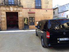 Casa Palacio de Carmona - #Carmona #Sevilla #Spain - www.driveme.tours