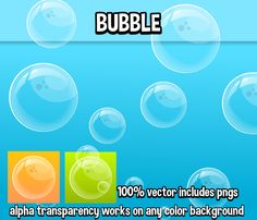 Bubble has just been added to GameDev Market! Check it out: http://ift.tt/1QJ4Jl3 #gamedev #indiedev