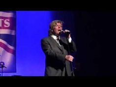 Herman's Hermits/Peter Noone - There's A Kind Of Hush [live]- Victoria B...