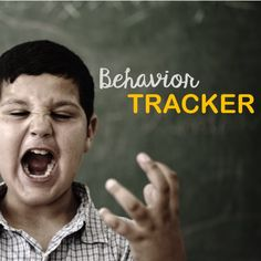 Track student behavior the quick, efficient way: use a checklist. Free, editable behavior trackers can be used to document and graph student behaviors. Behavior Tracker, Behavior Log, Classroom Behavior Management, Behavior Plans, Student Behavior, Behaviour Management, Behaviour Chart, Positive Behavior, Preschool Behavior