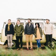 Rend Collective on iTunes
