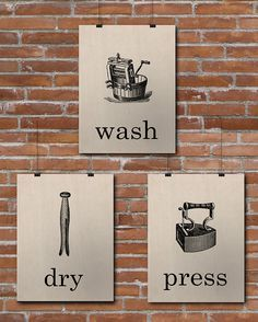 15 Laundry Room Free Printables • Little Gold PixelLittle Gold Pixel
