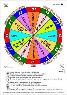 20 juegos educativos para aprender matemáticas | Juegos educativos ...