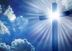 Items similar to Church Cross Bright Sun and Clouds Photography Backdrops No Wrinkles Photo Backgrounds for Easter Day's Studio Props on Etsy Cross Pictures, Jesus Pictures, Church Backgrounds, Photo Backgrounds, Christian Meditation, Sun And Clouds, Christian Messages, Spiritus, Religion