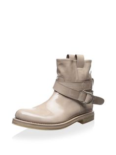 BRUNELLO CUCINELLI Ankle boot Khaki Women