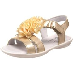 Naturino Sandal @Erin McIntosh @Kelly Richards something like these would be cute for the flower girls with their white dresses!!!