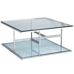 Sunpan Modern Miromar Side Table, Large