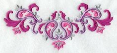 Machine Embroidery Designs at Embroidery Library! - Color Change - C8328
