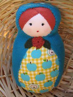 Matroyshka Doll