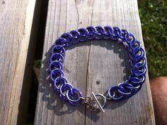 Mmmm Purples... Jewelry Design, Purple, Bracelets, Fashion, Charm Bracelets, La Mode, Arm Bracelets, Fashion Illustrations, Bangles
