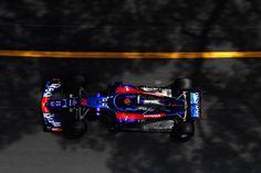 ホンダF1 「今週は我々にもいいレースができるチャンスがある」  [F1 / Formula 1]