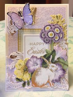 Card from Anna Griffin FB page