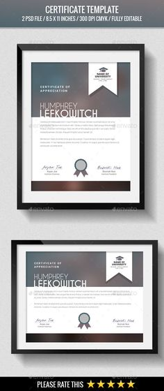 Buy Multipurpose Certificates by abira on GraphicRiver. This is a Multipurpose Certificates Template can be used this tepmlate on diploma, school, institution, collage, achi. Certificate Design, Certificate Templates, University Certificate, Diploma Frame, Certificate Of Appreciation, Landscape Mode, Stencil Templates, Newsletter Templates, Stationery Design